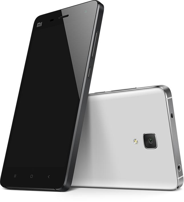 Xiaomi MI4 Review desde Igogo 4
