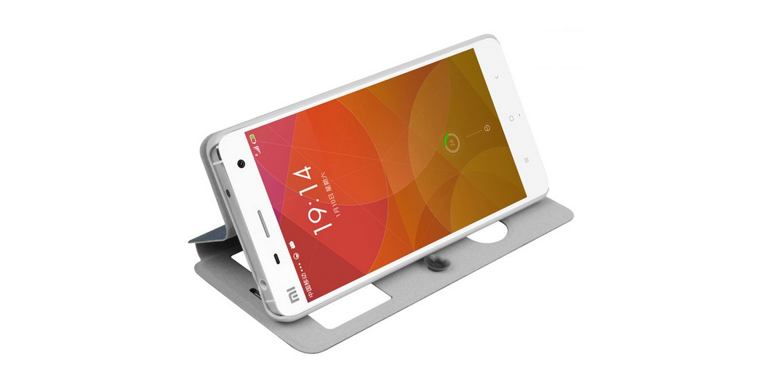 Xiaomi Mi4 Review from Gearbest 3