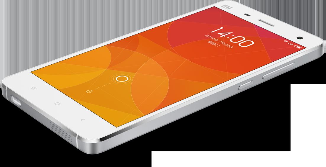 Xiaomi Mi4 Review from Gearbest 4