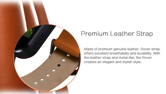 Zeblaze Rover smartwatch Review from Gearbest 3