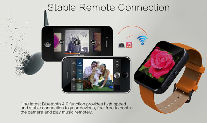 Zeblaze Rover smartwatch Review from Gearbest 4