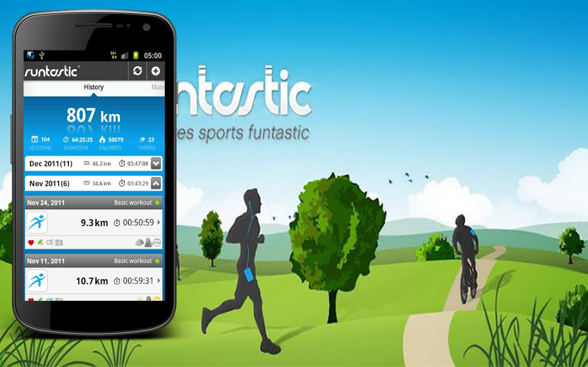Adidas purchases Runtastic for over $200 million 1