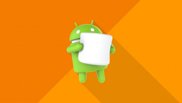 Devices that will receive update to Android 6.0 Marshmallow 1