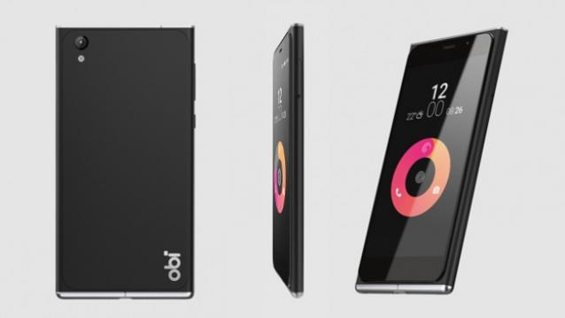 Former Apple CEO creates Obi Worldphone, a new phone maker 2