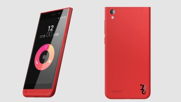 Former Apple CEO creates Obi Worldphone, a new phone maker 3