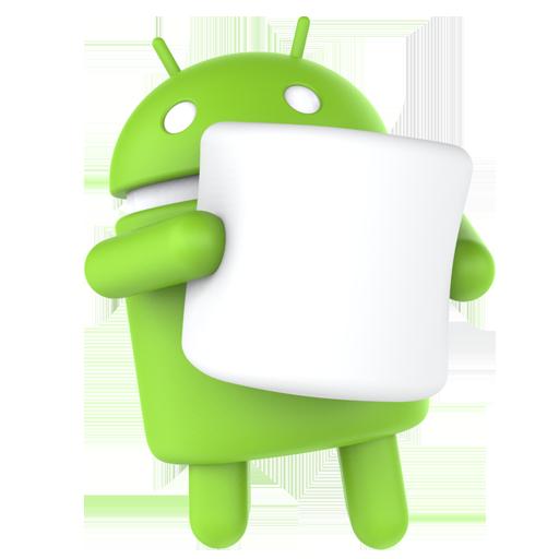 Google chama ao novo Android 6.0 'Marshmallow' 1