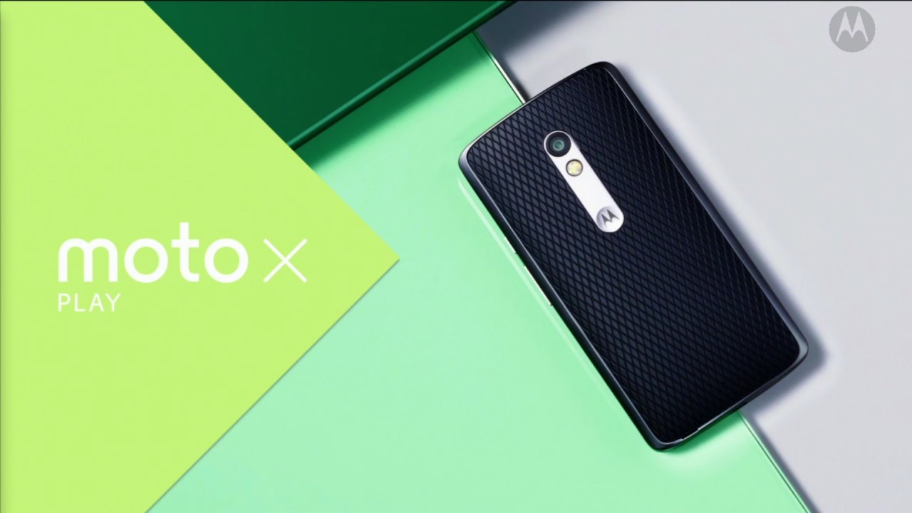 Motorola confirms that the Moto X Play has no gyroscope 1