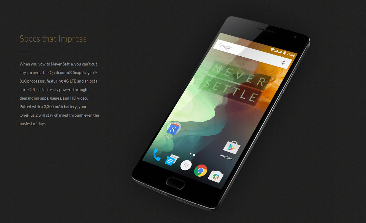 OnePlus Two Review from Everbuying 5