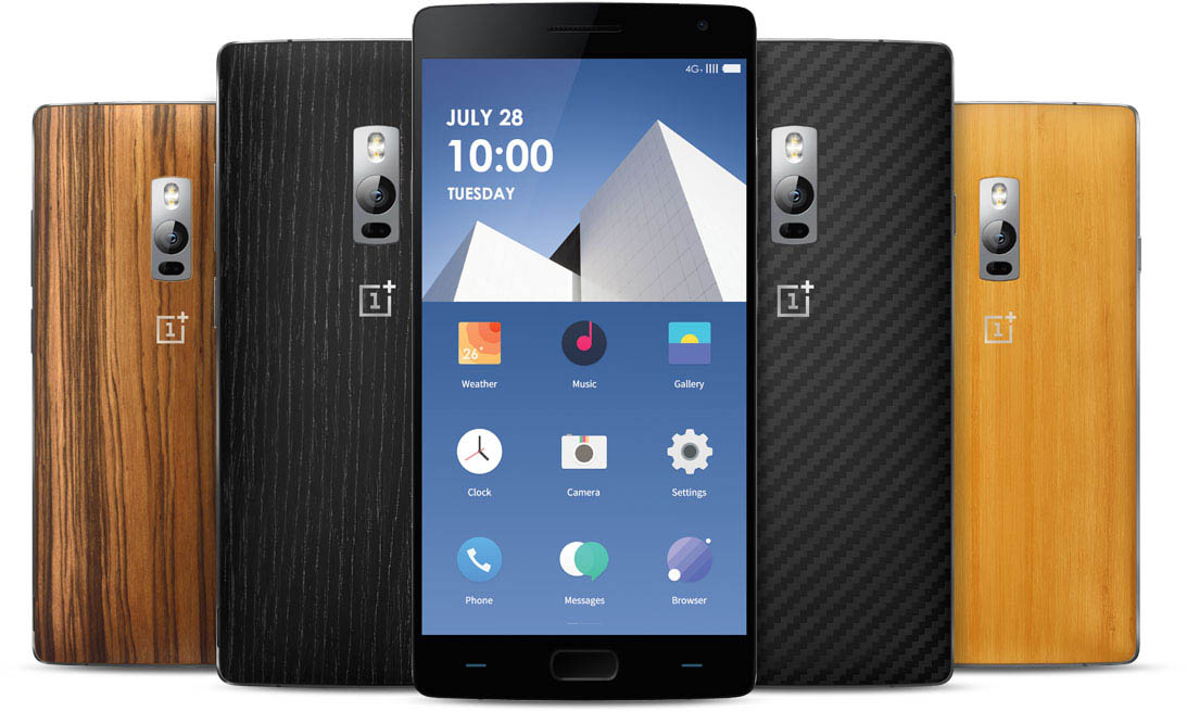 OnePlus Two Review from Gearbest 5