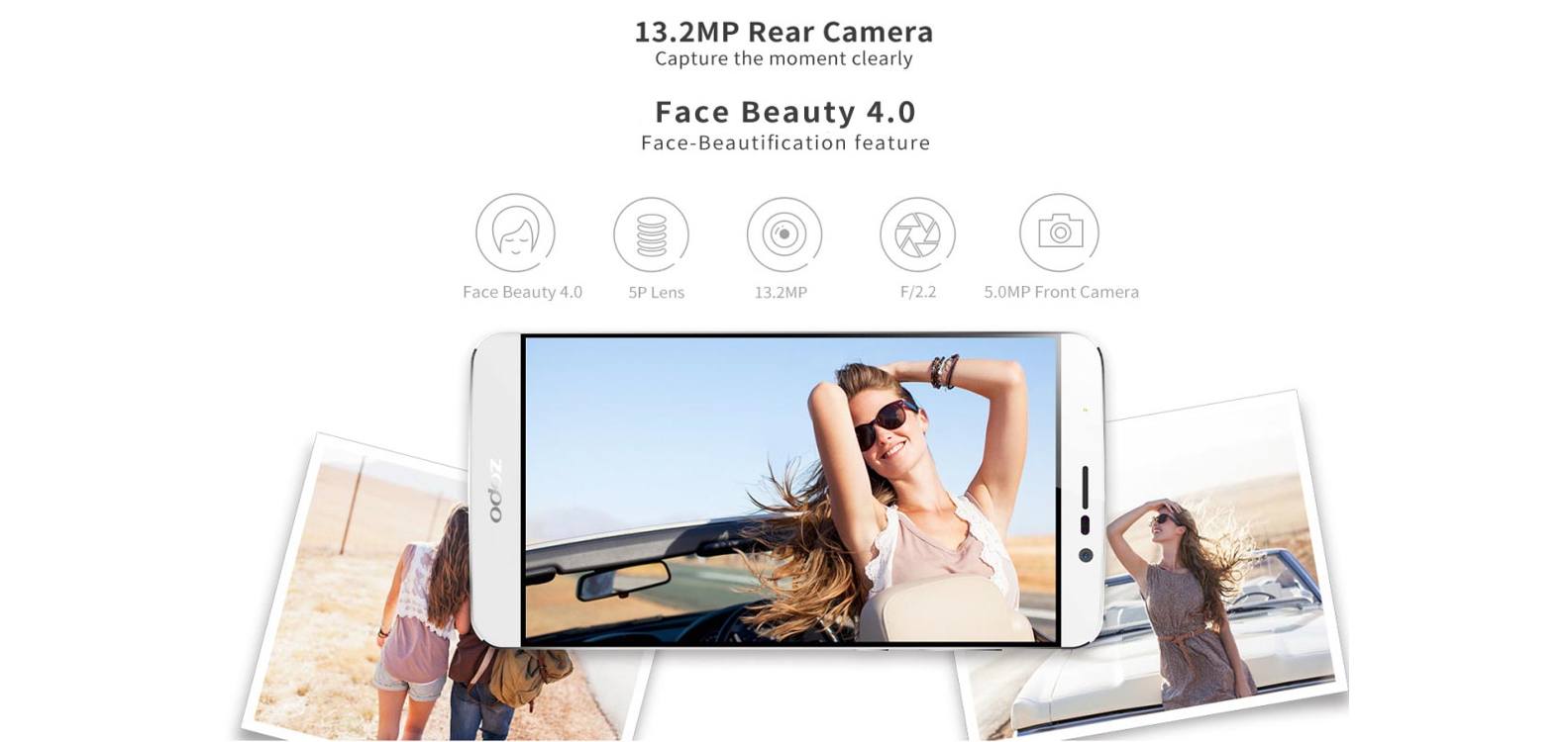 Zopo Speed 7 and 7 Plus Promotion from Everbuying 3