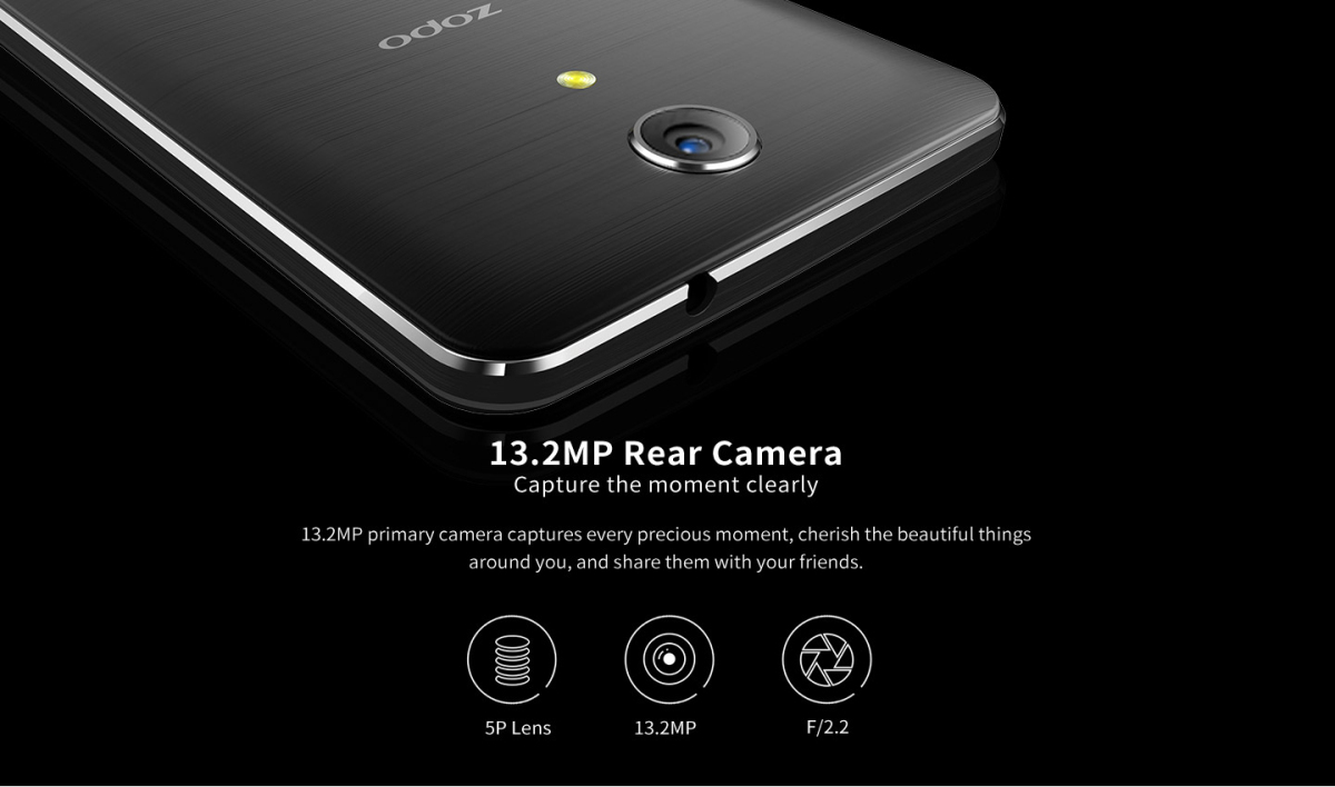 Zopo Speed 7 and Zopo Speed 7 Plus Review from Gearbest 2