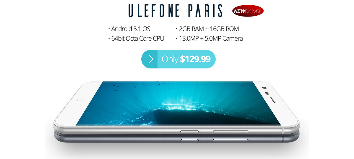 2015 Ulefone Brand sale from Everbuying 3