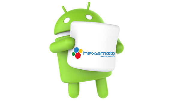 Android 6.0 Marshmallow will be available in a few weeks 1