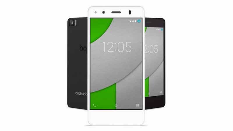Bq y Google se unen para traer Android One a Europa 1