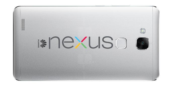 El Huawei Nexus contará con una pantalla de 5,7 pulgadas 1