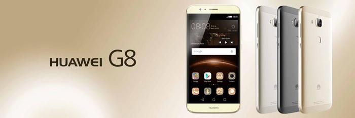 Huawei G8 mostra as especificações e o preço do novo gama meia-alta da companhia 1