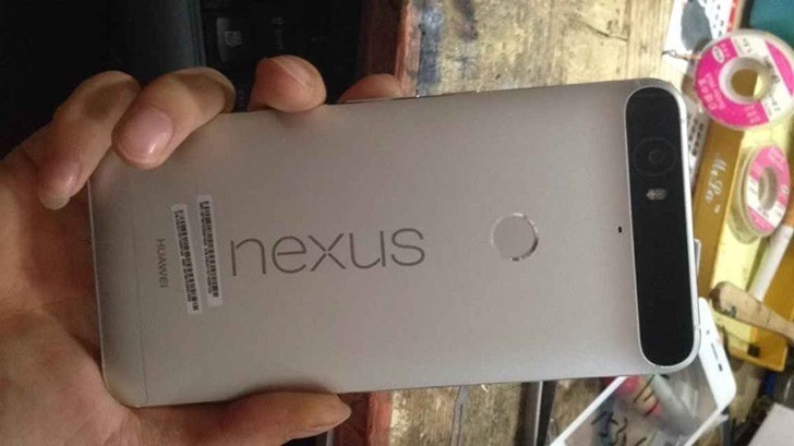 Huawei Nexus aims to be the first Nexus device with 128 GB capacity 1