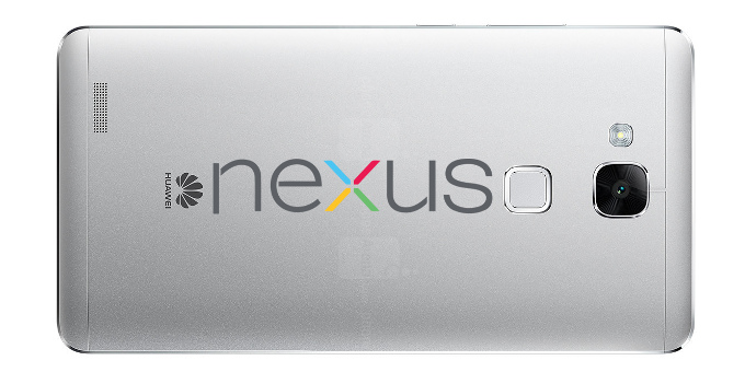 Huawei Nexus will have 5.7 inches screen 1