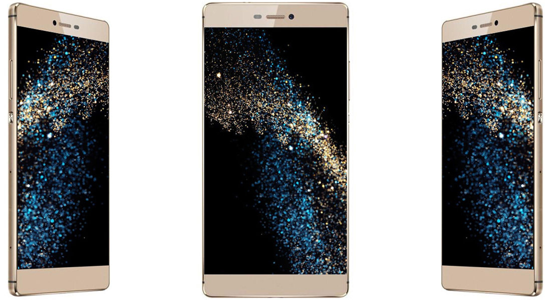 Huawei P8 GRA Review from Gearbest 1