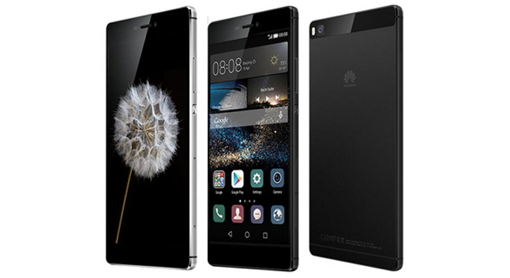 Huawei P8 GRA Review from Gearbest 4