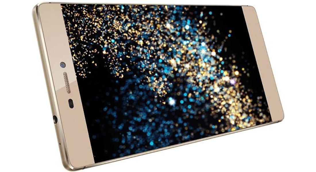 Huawei P8 GRA Review desde Gearbest 2