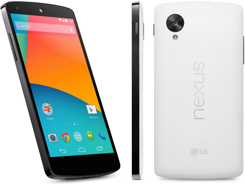 Leaked price and final name of the Nexus of Google and LG ...