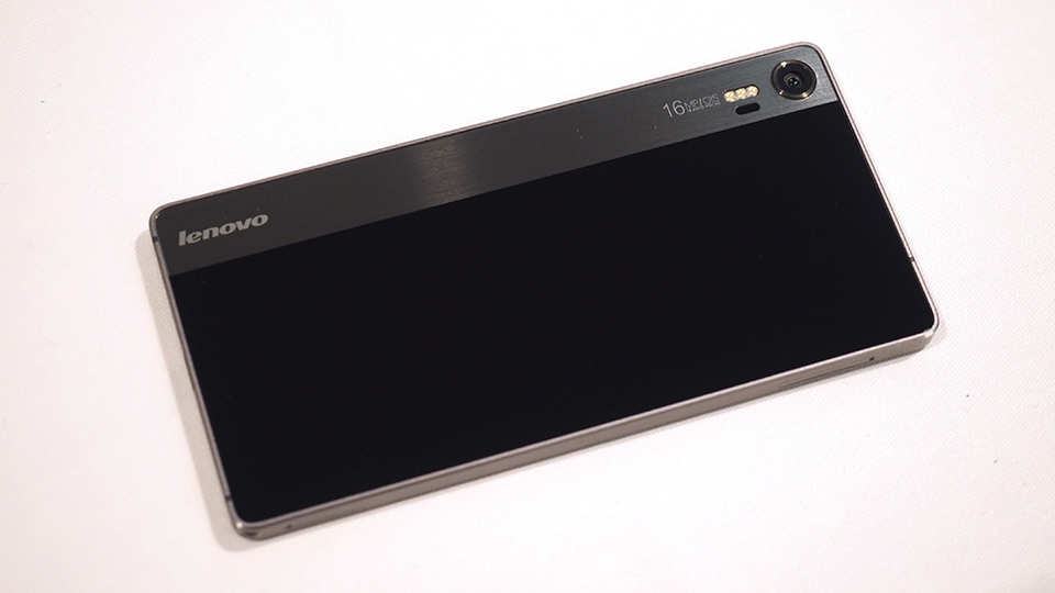 Lenovo Vibe Shot Review desde Gearbest 3