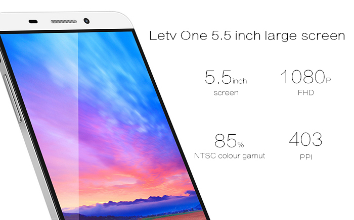 Letv One X600 Review desde Gearbest 1