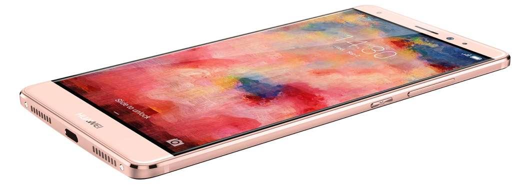 Mate S es el nuevo buque insignia de Huawei 1