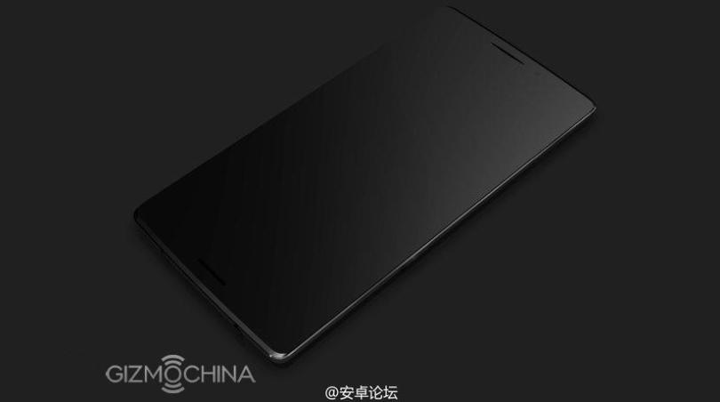Primera imagen de OnePlus X, el nuevo telefono esperado antes de fin de ano 1