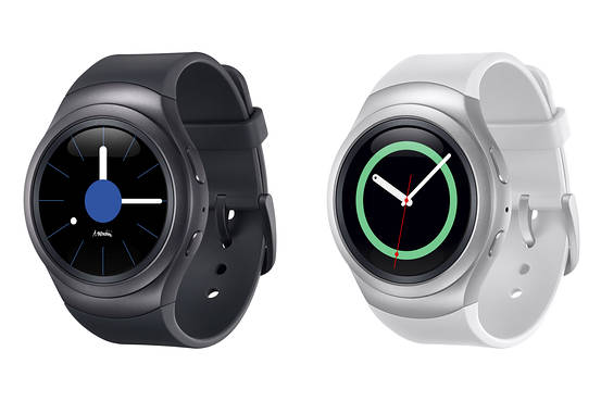 Samsung Gear S2 is official, a new smartwatch 1