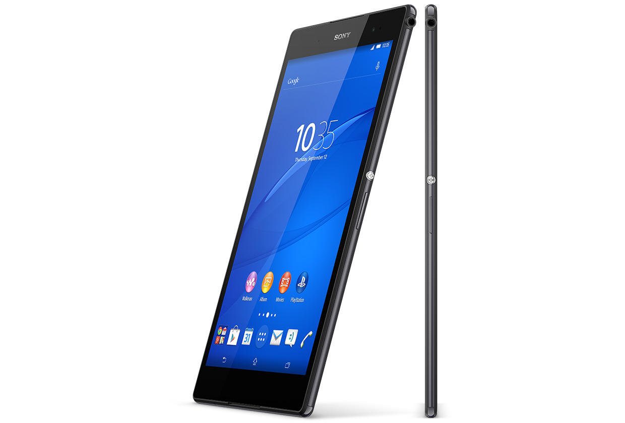 Sony complicates the Android vulnerability by updating Xperia Z3 1