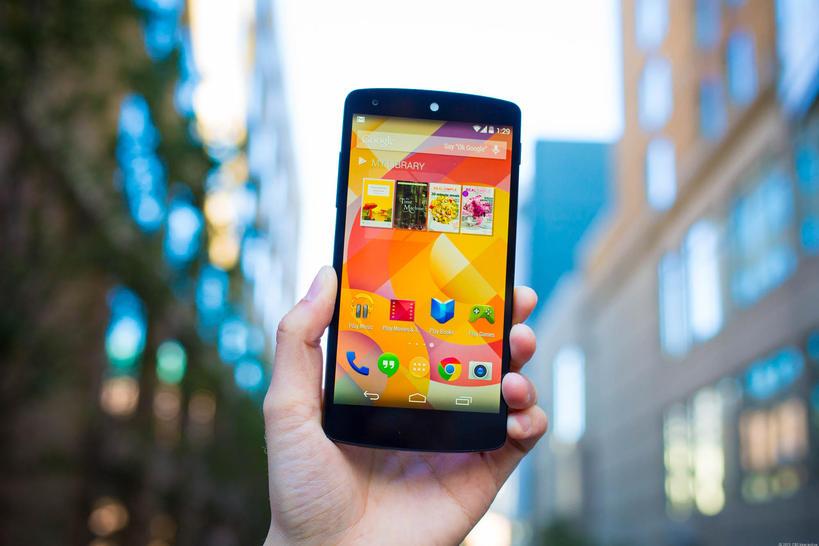 Vazado preço eo nome final do Nexus da Google e LG 1