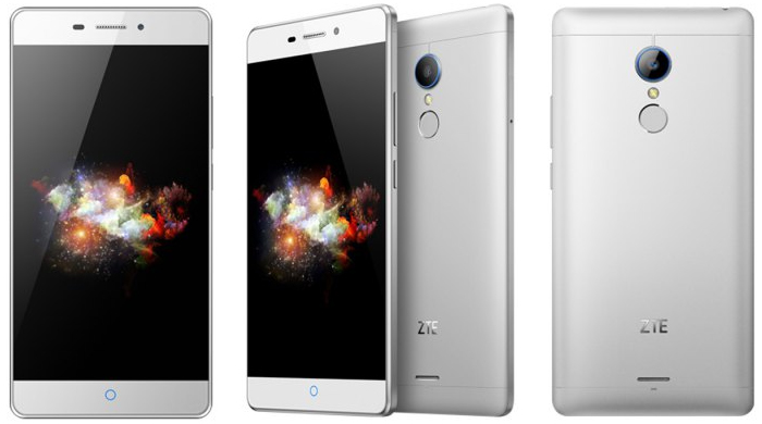 ZTE V5 Review from Gearbest 2