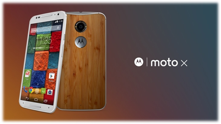 Android 6.0 Marshmallow is beginning to be tested on the Motorola Moto X 2015 1
