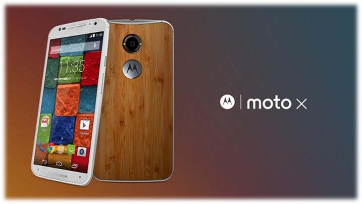 Android 6.0 Marshmallow empieza a ser testado en los Motorola Moto X 2015 1