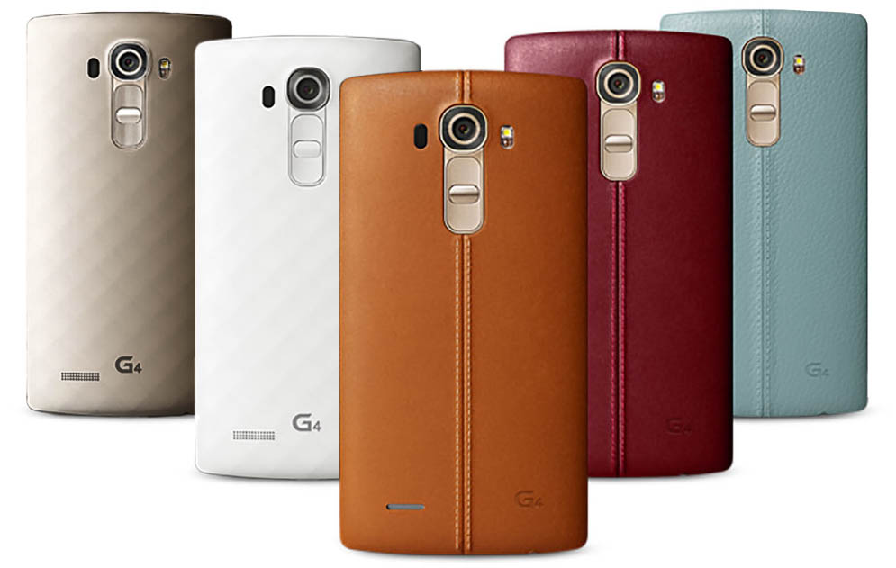 Android 6.0 Marshmallow firmware now available in LG G4 ...