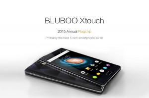 Bluboo Xtouch Review Gearbest