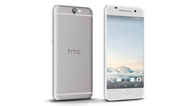 Learn all about the HTC One A9 1