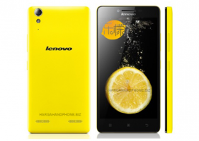 Lenovo K3 Note Review Gearbest