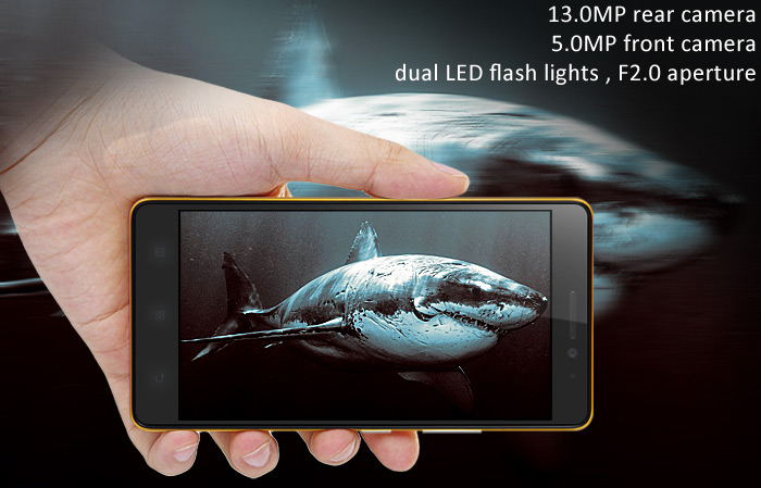 Lenovo K3 Note Review desde Gearbest 5