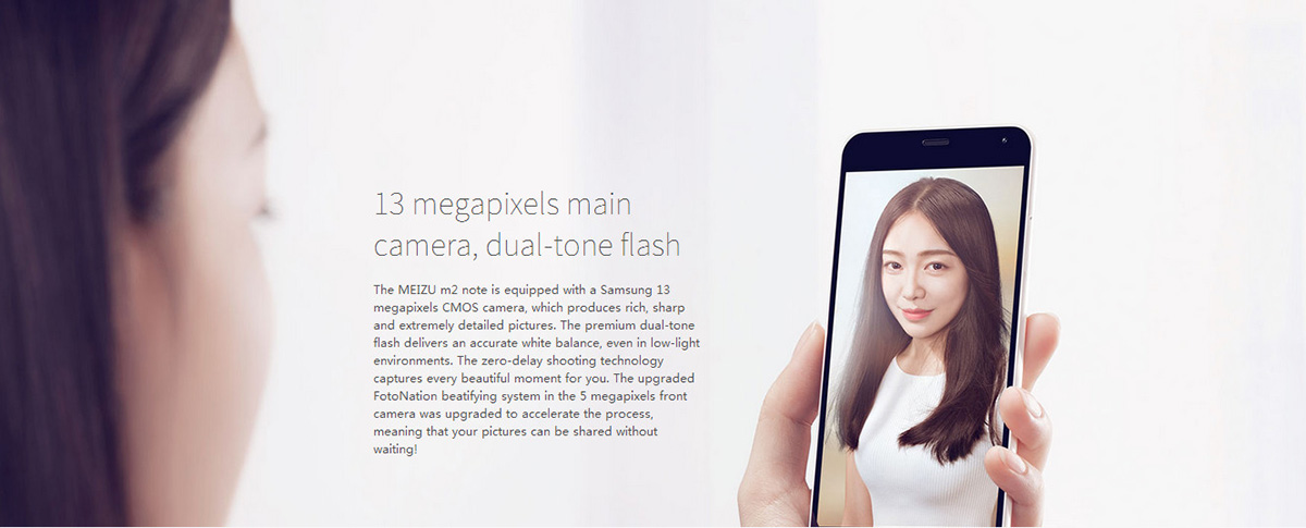 Meizu M2 Note Review desde Gearbest 6