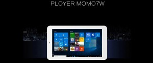 Ployer Momo7W Review Gearbest