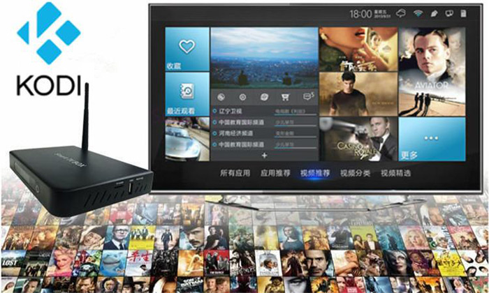 T9 TV Box Review from Gearbest 3