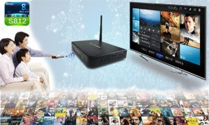 T9 TV Box Review Gearbest