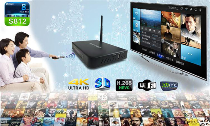 T9 TV Box Review desde Gearbest 1