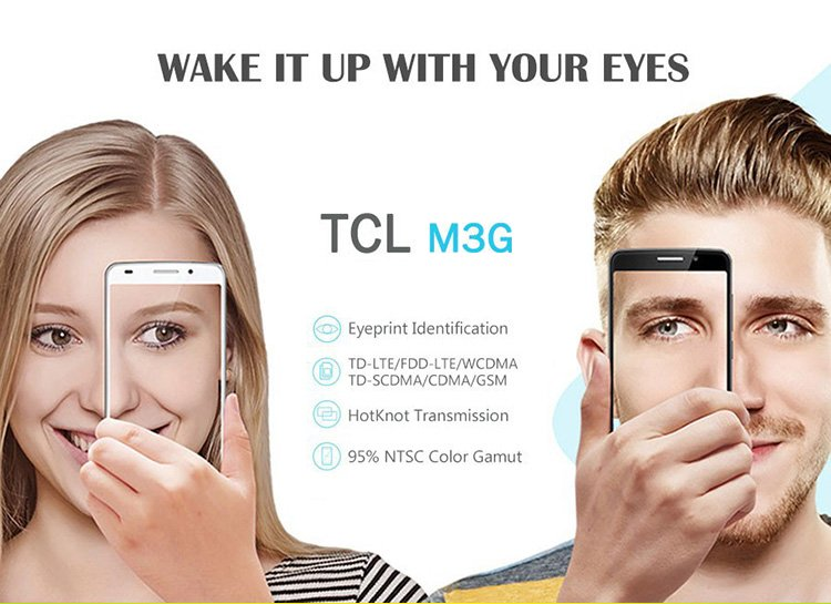 TCL 3S M3G Review from Gearbest 1