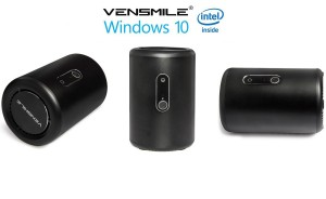 Vensmile i10 Mini PC Review Gearbest