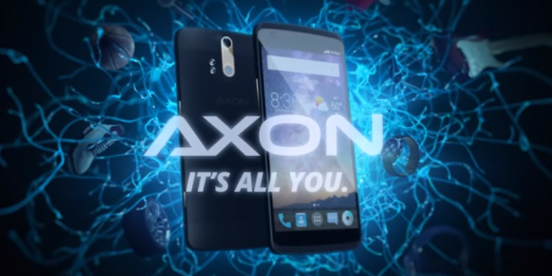 ZTE Axon Mini Review desde Gearbest 4
