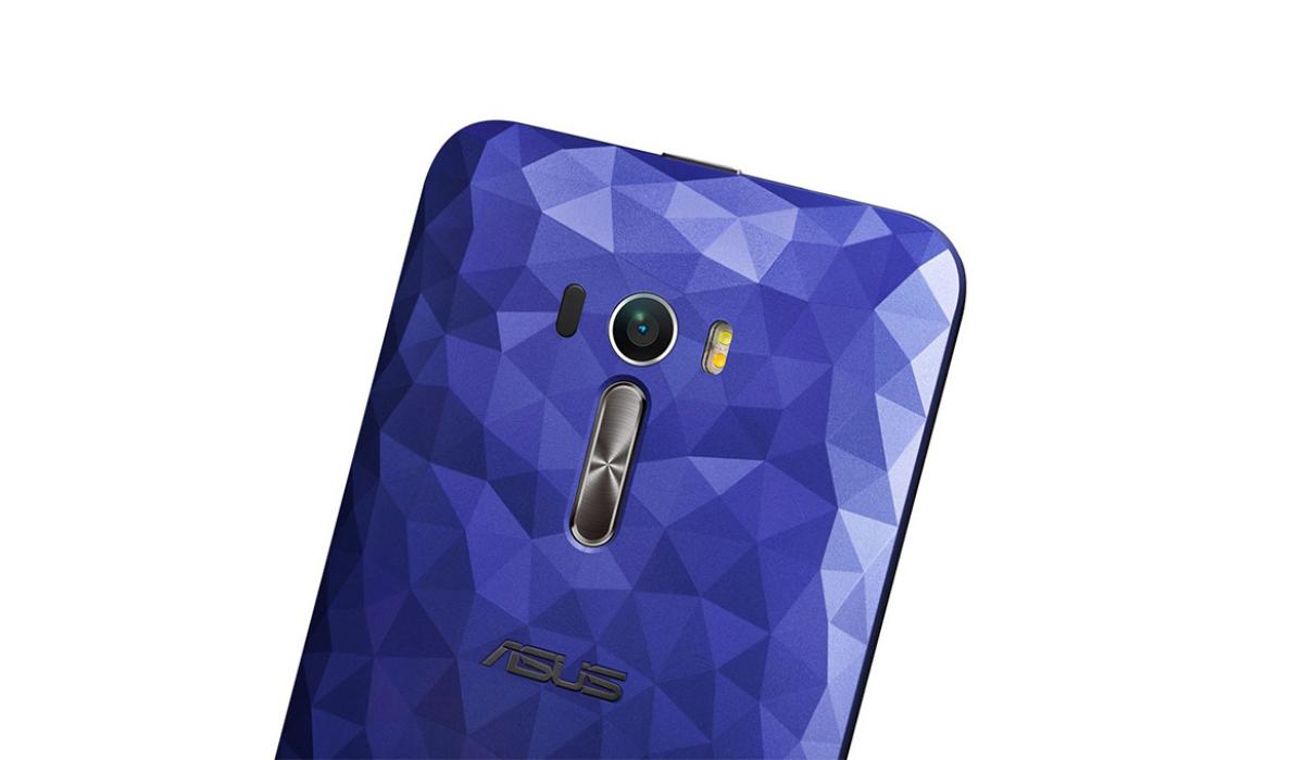 ASUS ZenFone Selfie Review desde Gearbest 4